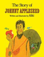 The Story of Johnny Appleseed