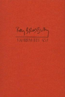 Fahrenheit 451 - Ray Bradbury (19-Mar)