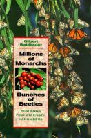 Millions of monarchs, bunches of beetles : how bugs find strength in numbers