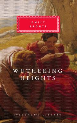 cover of the book Wuthering Heights