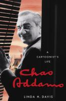 Chas Addams : a cartoonist's life