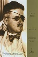 Click here to view Ulysses by James Joyce Walcott in SPL catalog