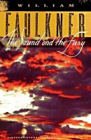 Cover Image of Sound and the Fury