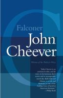 Cover of the book Falconer