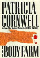 Cover of the book The body farm : a novel
