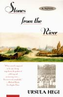 Cover Image of Stones from the River