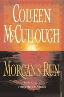 Cover Image of Morgan&apos;s Run