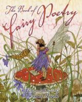 The Book of Fairy Poetry