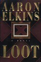 Cover of the book Loot : a novel