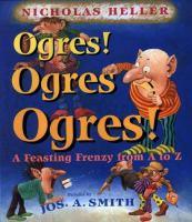 Ogres! Ogres! Ogres!