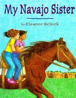 My Navajo Sister