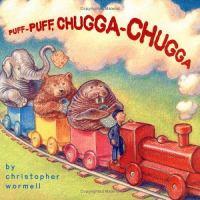 Puff, Puff, Chugga-chugga