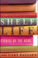 Shelf life : stories by the book