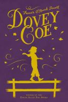 Cover Image of Dovey Coe