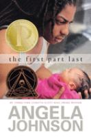 The First Part Last, by Angela Johnson