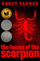 Cover of the book The house of the scorpion