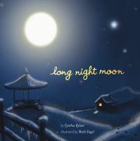 Long Night Moon catalog link