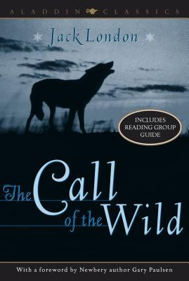 cover of the book The Call of the Wild
