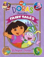 Dora's Favorite Fairy Tales