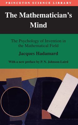 cover of the book The Mathematician's Mind