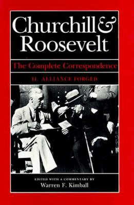 cover of the book Churchill & Roosevelt