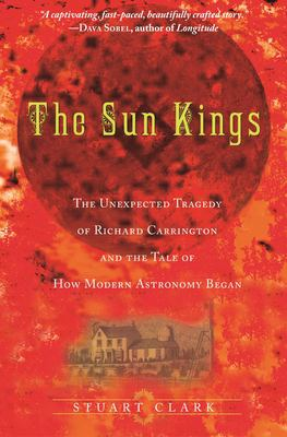 cover of the book The Sun Kings