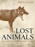 Lost Animals