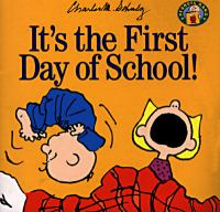 Cover Image of It&apos;s the First Day of School