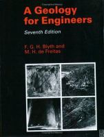 A geology for engineers [electronic resource]