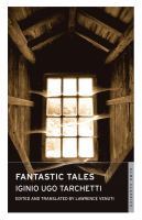 The Fantastic Tales