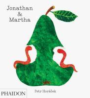 Jonathan & Martha