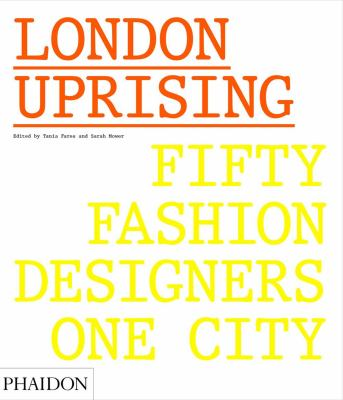 fifty fashion designers, one city