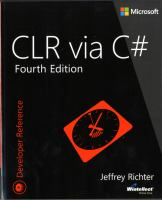 CLR via C#