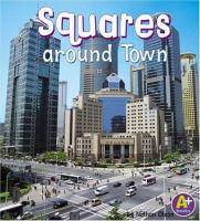 Squares Around Town