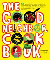 Cover Image of Good neighbor cookbook