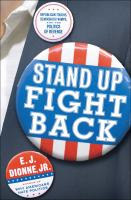 Stand Up, Fight Back