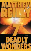 7 Deadly Wonders