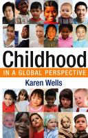 Childhood in a global perspective