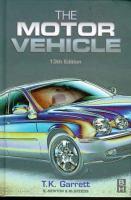 The motor vehicle [electronic resource]
