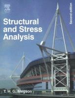 Structural and stress analysis [electronic resource]
