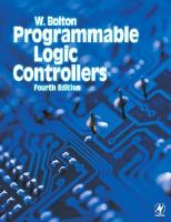 Programmable logic controllers [electronic resource] : an introduction