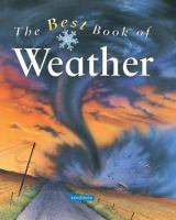 The Best Book of Weather