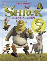 Shrek : the essential guide