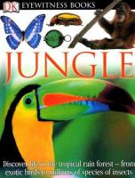 Eyewitness Jungle