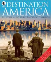 Cover Image of Destination America