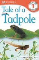 Tale of A Tadpole