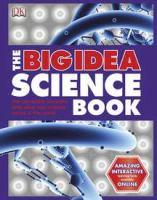 The Big Idea Science Book