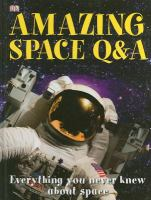 Amazing Space Q & A
