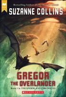 Gregor the Overlander