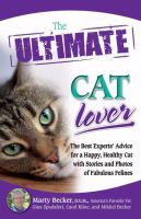 The Ultimate Cat Lover